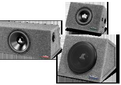 JL Audio » header » Company » Product Milestones: 1991-2013 on