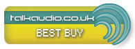 AudioTalk Best Buy Logo