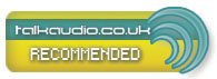 AudioTalk Recommended Logo