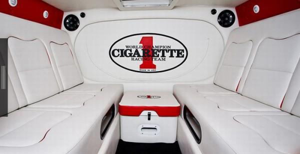 Cigarette Cabin