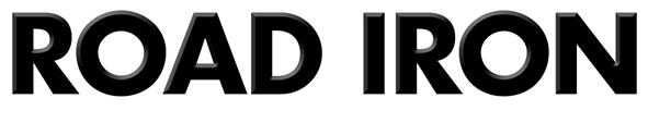 Road Iron Logo