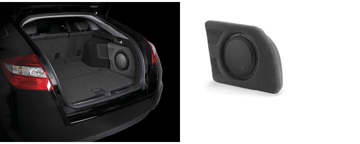 Jl Audio » Header News Ces 2012 New Stealthbox® Subwoofer Rhjlaudio: Jl Audio Honda At Gmaili.net