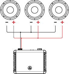 Diagram For Wiring Speakers on car speaker diagram, speaker crossover diagram, speakers in parallel diagram,
