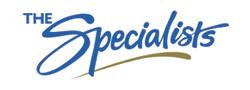 Specialists Logo