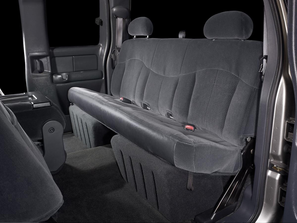 Stealth Box For A 2011 Silverado Autos Post