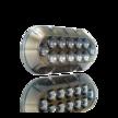 Amphibian Pro Series A12Pro White / Gun Metal Insert additional picture 1