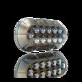 Amphibian Pro Series A12Pro White / Gun Metal Insert