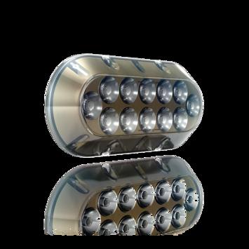 Amphibian Pro Series A12Pro White / Gun Metal Insert picture