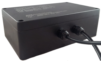 Pro Series HD Series AC/Mains Power Pack picture