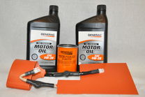 Kit for 8-20kw Generac Generators