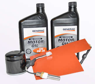 Kit for 7kW Core Power Generac Generator picture