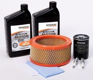Synthetic Kit for 12-18 kW  Generac Generator picture