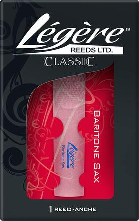 Eb Baritone Saxophone Standard      1.75 picture