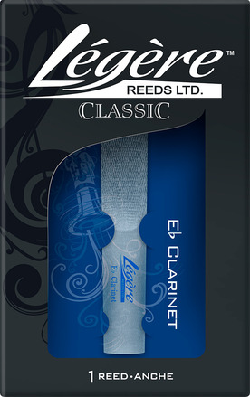 Eb Soprano Clarinet Standard      2.75 picture