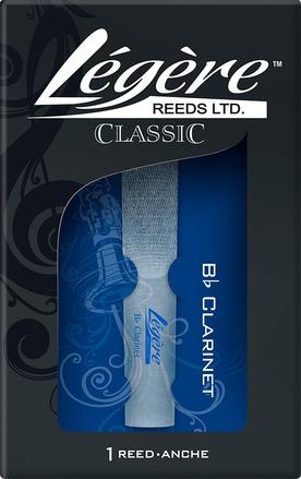 Bb Soprano Clarinet Standard      1.75 picture