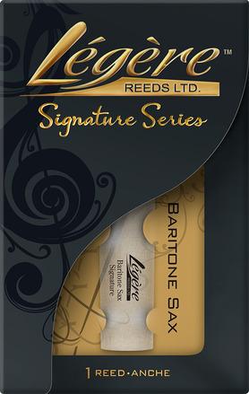 Eb Baritone Sax Signature      2.0 picture