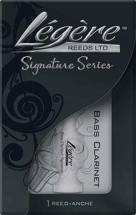 Bb Bass Clarinet Signature      2.5 picture