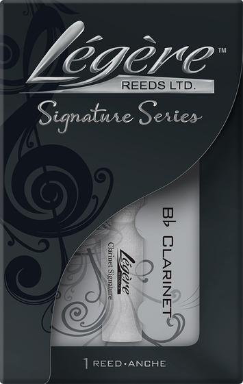 Bb Soprano Clarinet Signature      2 picture