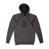 Habitats Logo DWR Pullover Hoodie