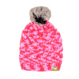 Bunny Knitted Beanie