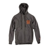 MAKER'S MARK TECH ZIP HOODIE