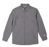 Grey Workshirt