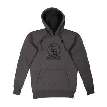 Habitats Logo DWR Pullover Hoodie picture