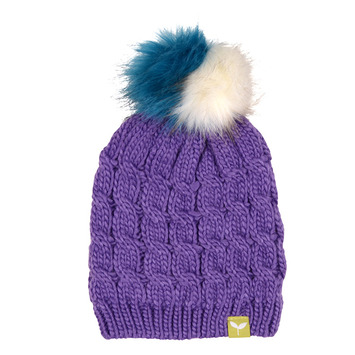 Bunny Fleece Lined Beanie picture
