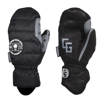 Workman's X Expedition Mitten picture
