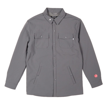 Grey Workshirt picture