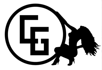 CG Stripper Decal picture