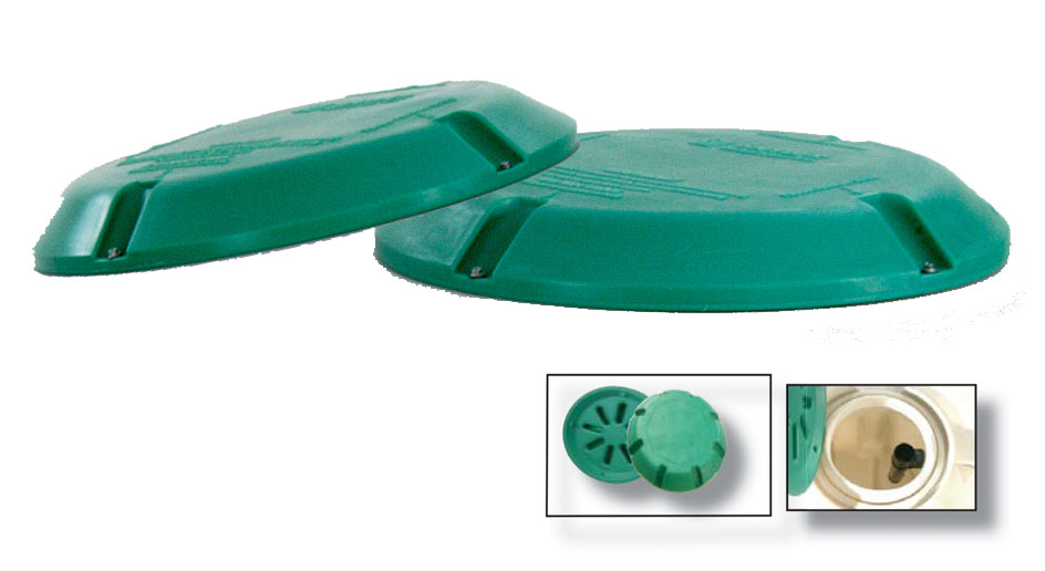 Septic Tank Parts and Accessories | Loomis Tanks