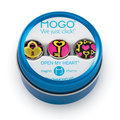 MOGO Charm Collection Open My Heart