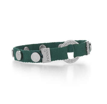 MOGO Charmband Dark Green picture
