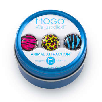 MOGO Charm Collections Animal Attraction picture