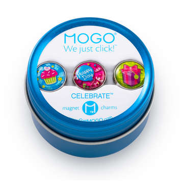 MOGO Charm Collections Celebrate picture