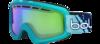 Nova II Matte Blue Gradient Green Emerald