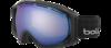 Gravity Two Tones Black Modulator Vermillon Blue