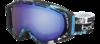 Gravity Matte Black and Blue Zenith Aurora