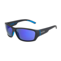 Ibex Matte Black Blue Polarized GB10 Oleo AF