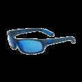 Anaconda Matte Mono Blue  Polarized Offshore Blue oleo AR