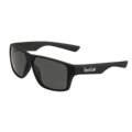Brecken Matte Black Polarized TNS oleo AR