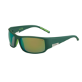 King Matte Mono Green Polarized Brown Emerald oleo AF
