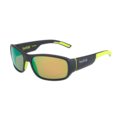 Heron Matte Dark Grey Yellow Polarized Brown Emerald oleo AR