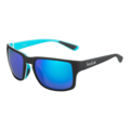 Slate Matte Black Blue Polarized Offshore Blue oleo AR