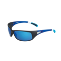 Recoil Matte Black/Blue Polarized Offshore Blue oleo AR
