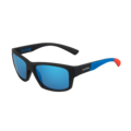 Holman Rubber Black Bahamas Polarized Offshore Blue oleo AR