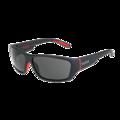 Ibex Matte Black Red Polarized TNS oleo AF