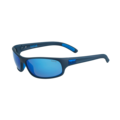 Anaconda Matte Mono Blue  Polarized Offshore Blue oleo AR