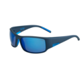 King Matte Mono Blue Polarized Offshore Blue oleo AR